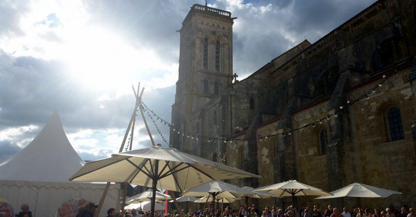 Nicolas Bucher nous parle du Festival de Vézelay