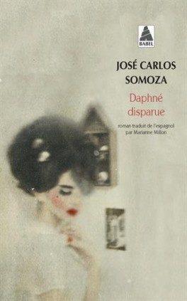 « Daphné disparue », José Carlos Somoza : variation littéraire autour du coup de foudre