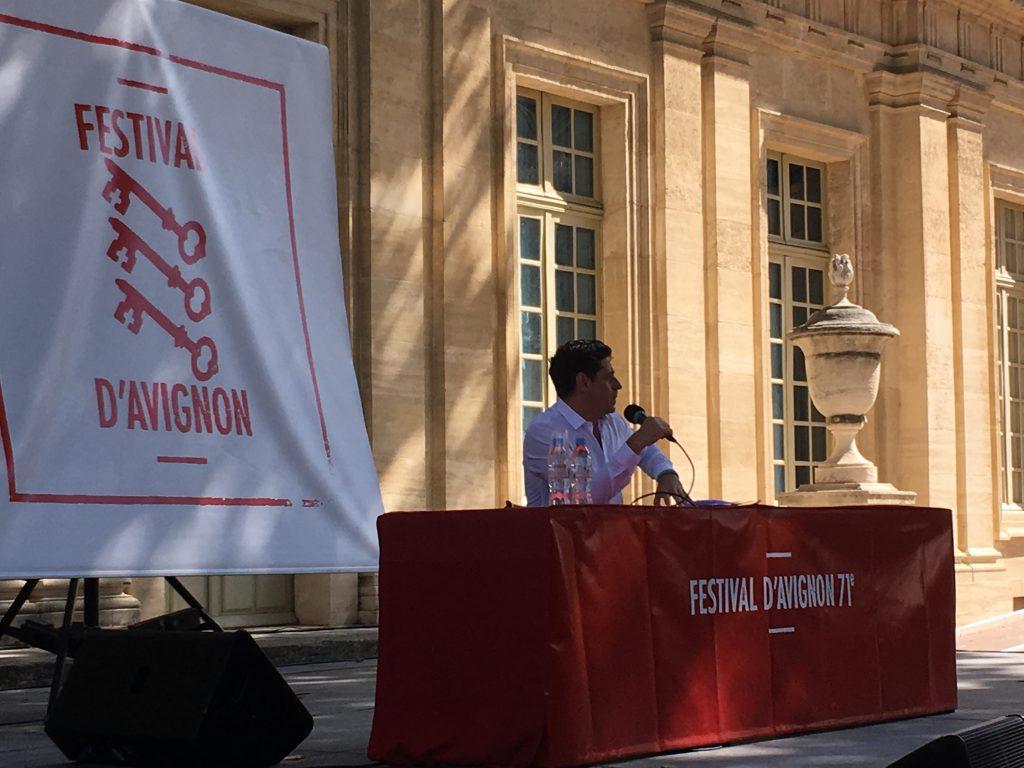 Bilan du 71e Festival d'Avignon