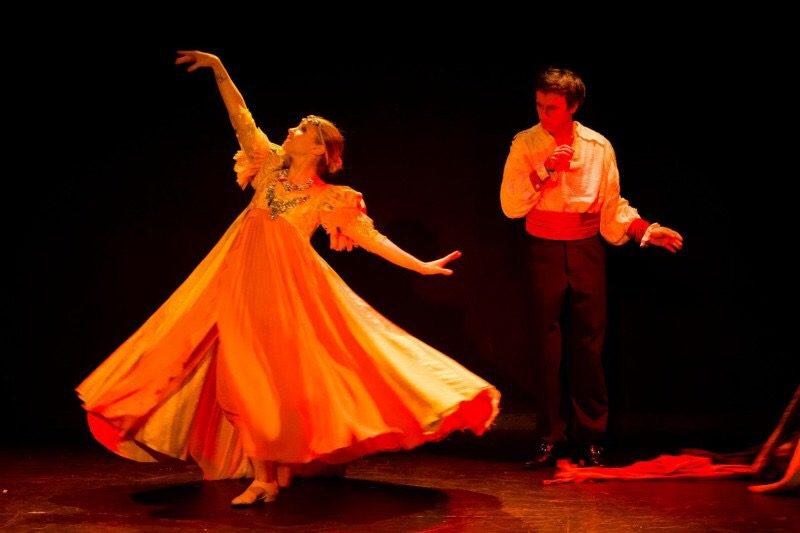 «Et s'il était une fois», un jeune public féerique et musical au Off d'Avignon