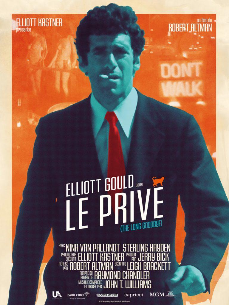 [Réédition] «Le Privé», l'adaptation de Chandler par Altman à nouveau en salles