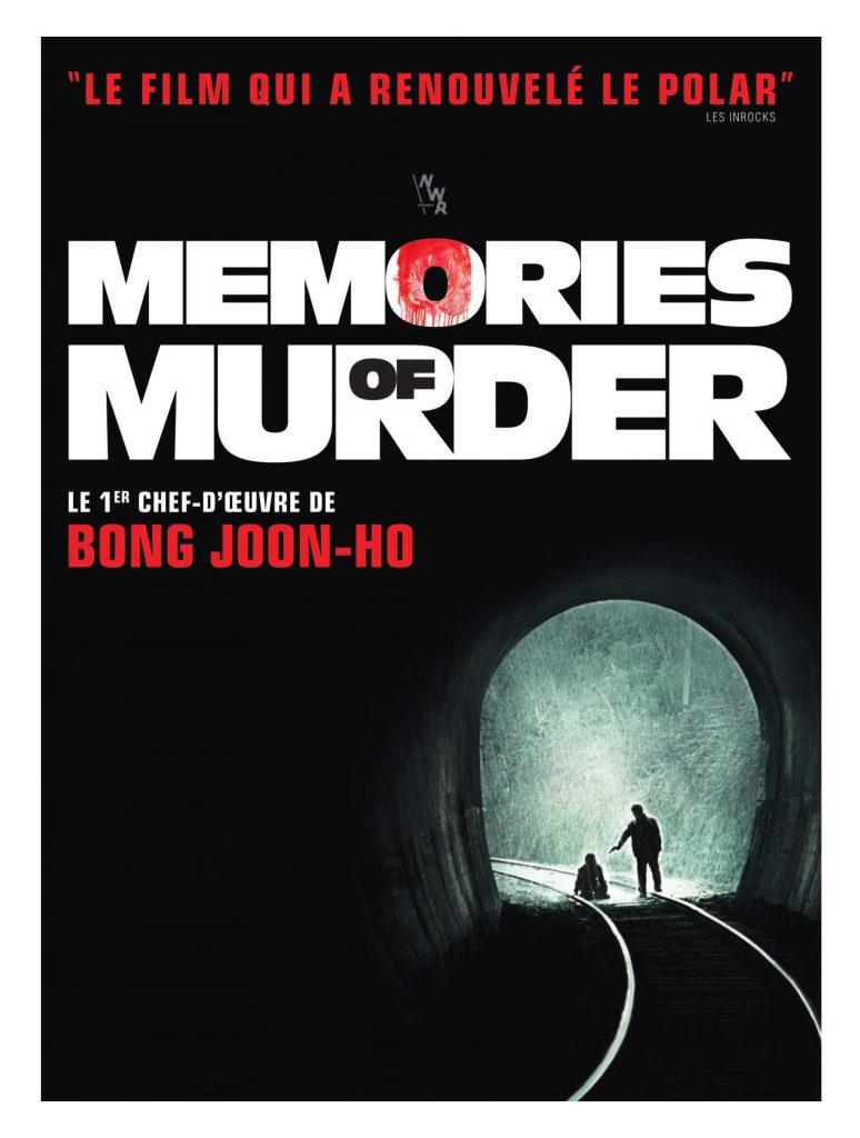 [Réédition] «Memories of Murder» de Bong Joon-Hoo en version restaurée