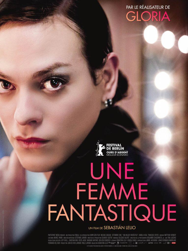 [Critique] «Une femme fantastique» magnifique portrait d'une femme transgenre