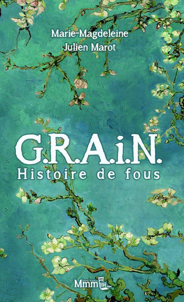 «G.R.A.I.N» de Marie Magdeleine au Nouveau Ring. Bluffant ! [AVIGNON OFF 2017]