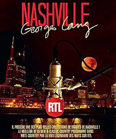 Georges Lang et son «Nashville»