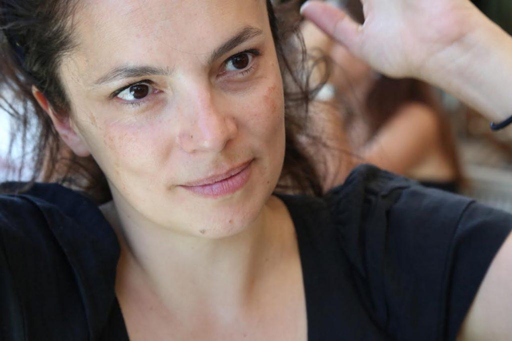 [Interview] Vérane Frédiani : «La question du genre est la même partout et donc dans toutes les cuisines»
