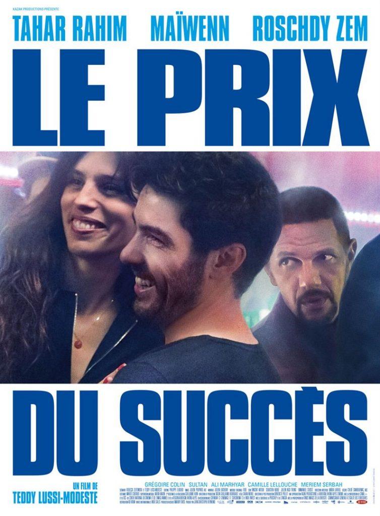Le prix du succès : un film émouvant doublé d'un jeu d'acteurs du tonnerre [Critique]