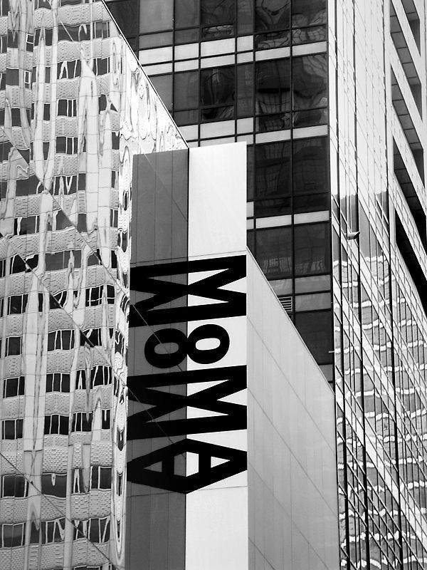 Le MoMA arrive à Paris du 11 octobre 2017 au 5 mars 2018