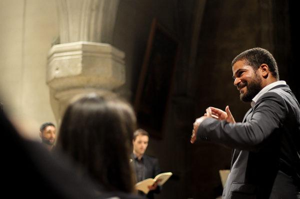 Concert de clôture à Pontaumur pour Bach en Combrailles
