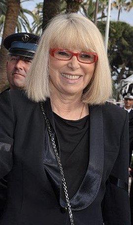Mireille Darc meurt à 79 ans