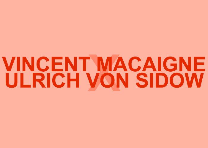 Sauver un spectacle, sauver le monde: entretien avec Vincent Macaigne et Ulrich von Sidow