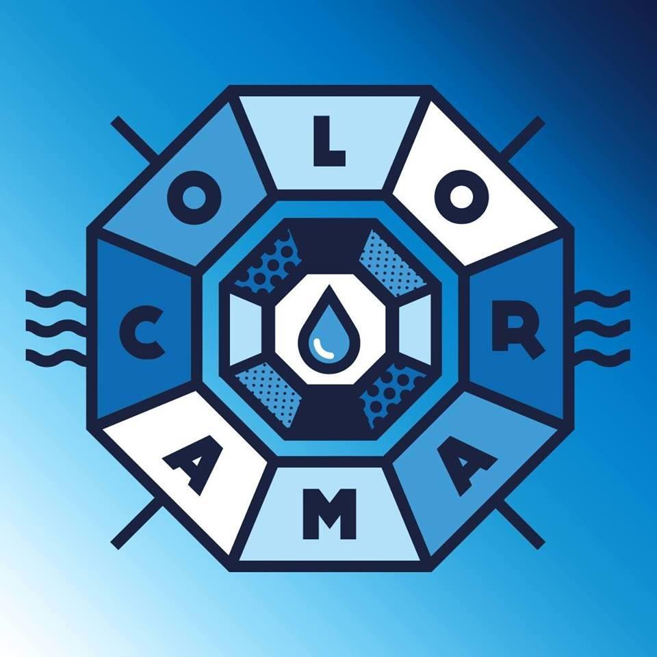 [Live-report ] Le bleu océan est le code couleur évocateur du 2e Festival Colorama