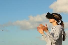 La réalité virtuelle et le journalisme : deux domaines qui se cherchent
