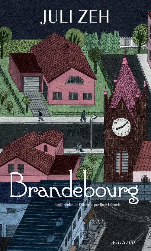 «Brandebourg» : Juli Zeh épingle les travers d'une bourgade d'Allemagne de l'Est aujourd'hui