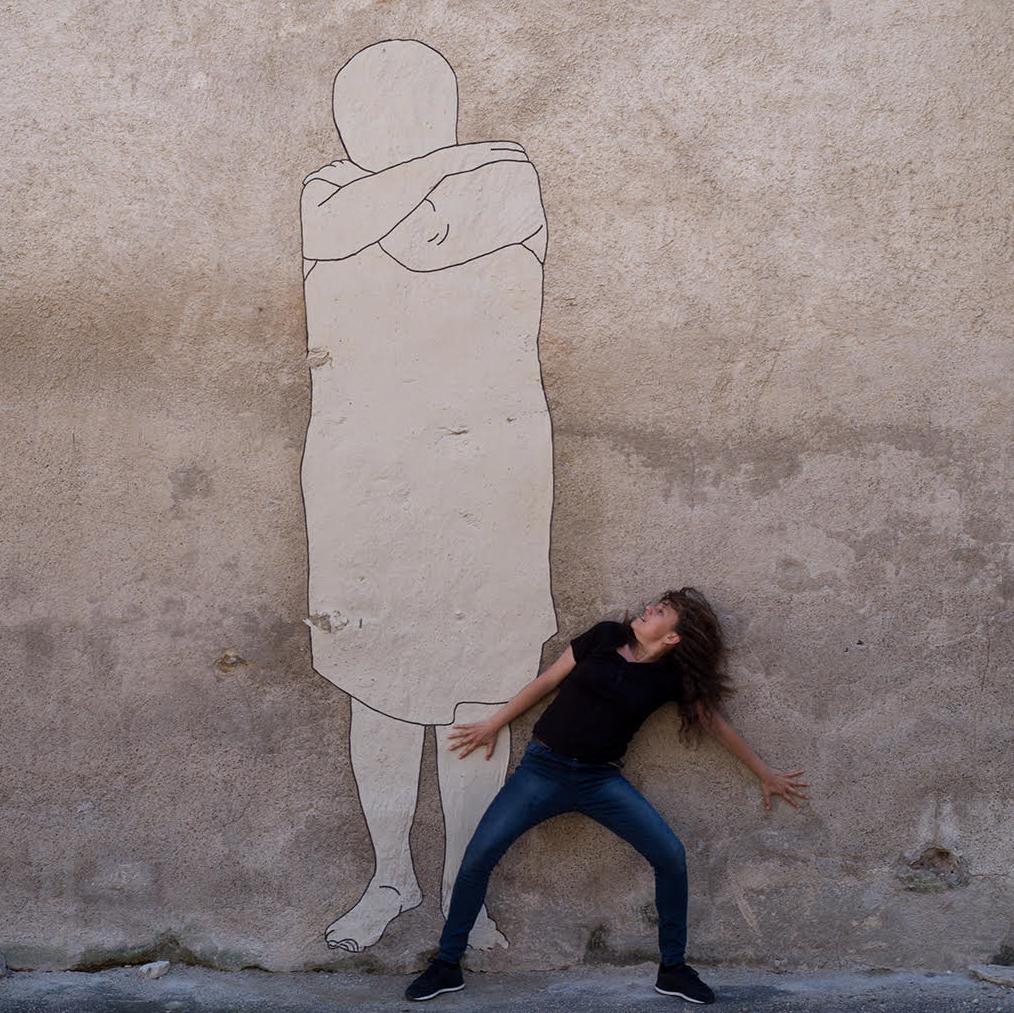 Interview: avec «Les Tondues» de Périne Faivre, les fantômes de l'histoire dansent au milieu de nos rues