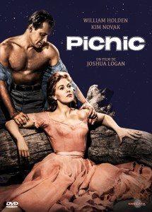 «Picnic», le film qui a révélé Kim Novak en dvd et blue-ray, version restaurée