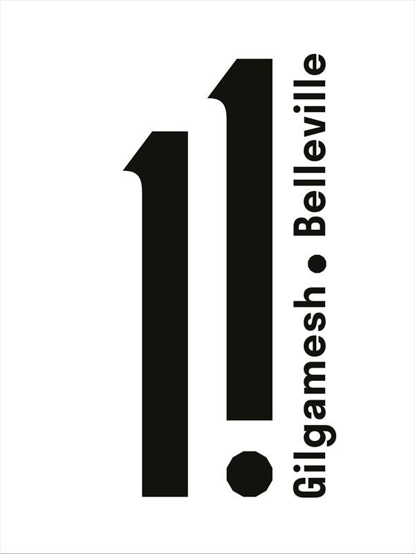 11 . Gilgamesh Belleville