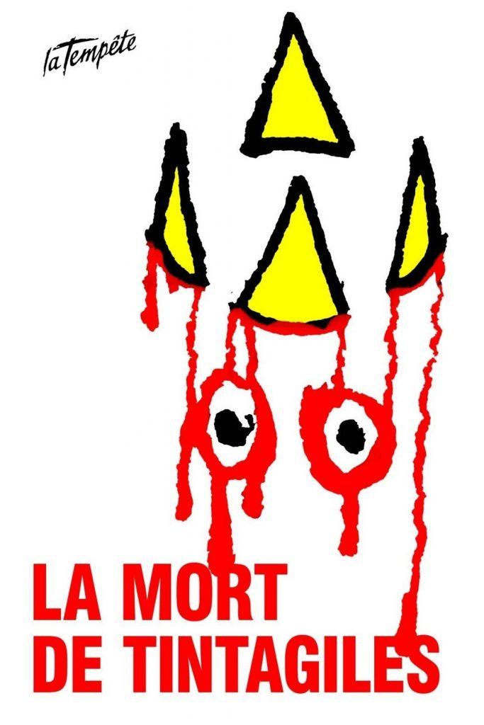 La Mort de Tintagiles de Maurice Maeterlinck , mis en scène par Géraldine Martineau  à La Tempête