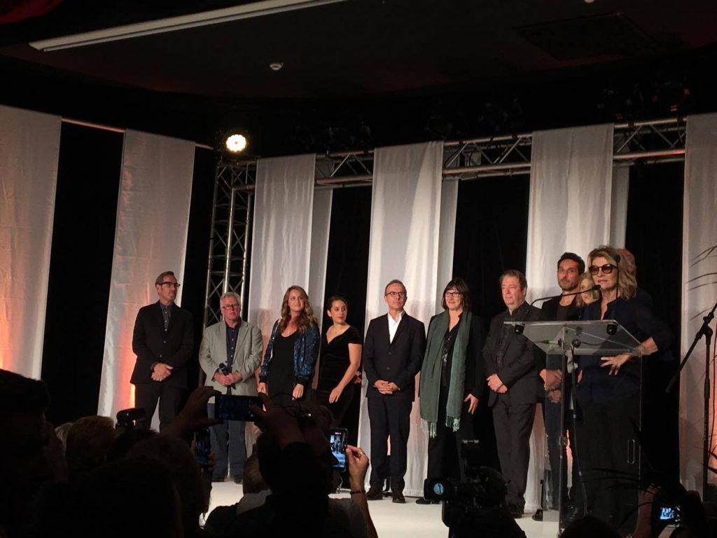 [Dinard Day 1] Cérémonie d'ouverture : Judi Dench sublime en Queen Victoria