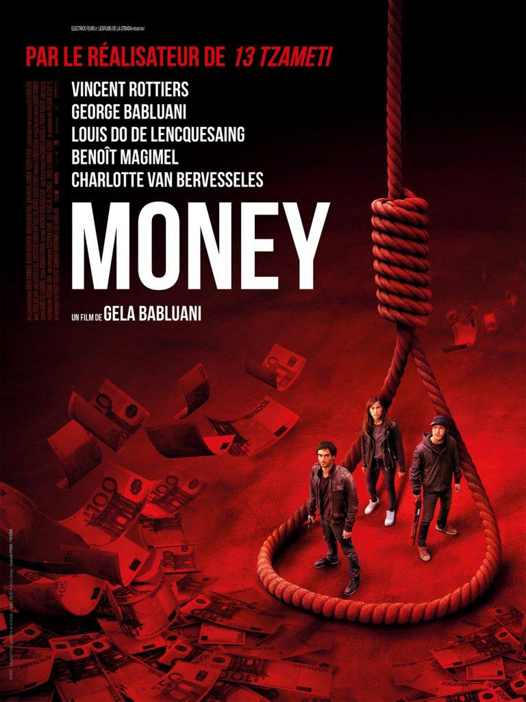 «Money», nuit d'enfer et grosses coupures [Critique]