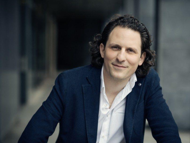 Alexandre Bloch nous parle de la Saison 2017-2018 de l'Orchestre National de Lille