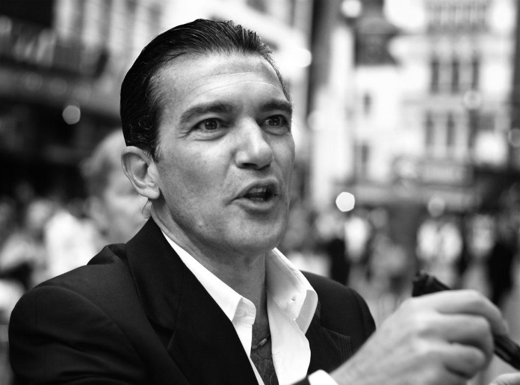 Antonio Banderas dans la peau de Picasso