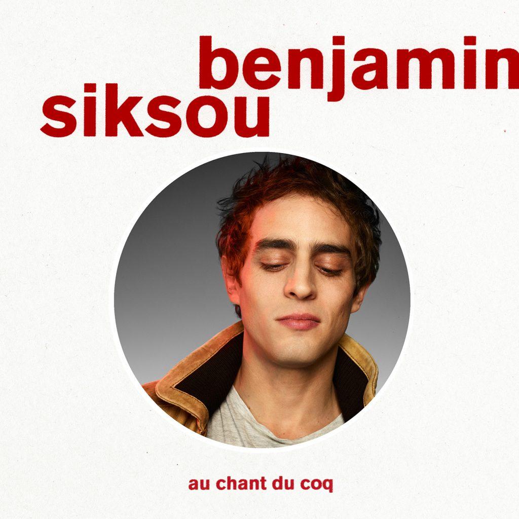 Benjamin Siksou revient en force avec un premier album prometteur