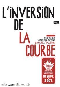 L'Inversion de la Courbe (Reprise) De Samuel Valensi au Théâtre de Belleville
