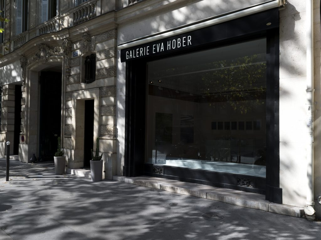 La galerie Eva Hober part à la conquête du Triangle d'Or