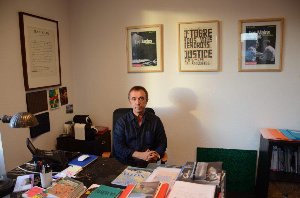 L'Alsace fête  « 70 ans de décentralisation théâtrale » : trois jours de création