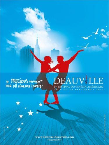 Palmarès de la 43e édition du Festival du Film Américain de Deauville