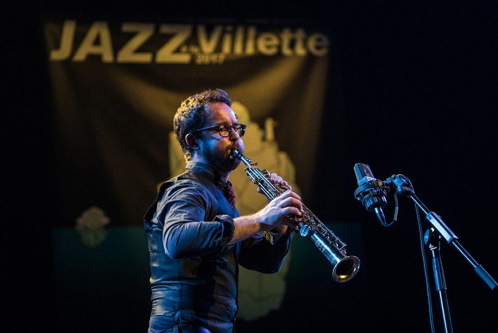 Jazz à la Villette : sacrée soirée Coltrane avec Mills/Parisien puis Sanders/Hussain/Kühn