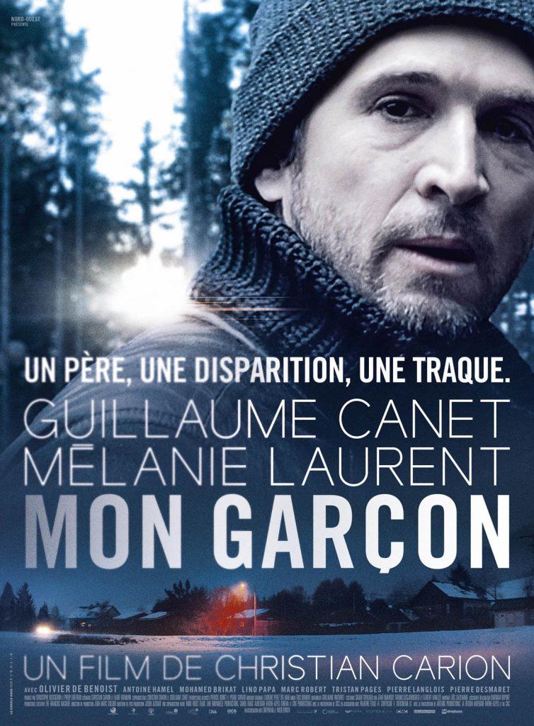 Sortie dvd : «Mon garçon», la rage d'un père in vivo par le duo Carion/ Canet