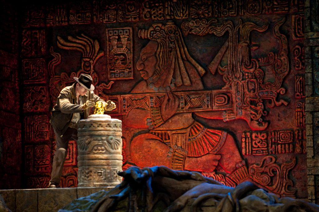 Indiana Jones 5 : le film se prépare…sans Shia LaBeouf