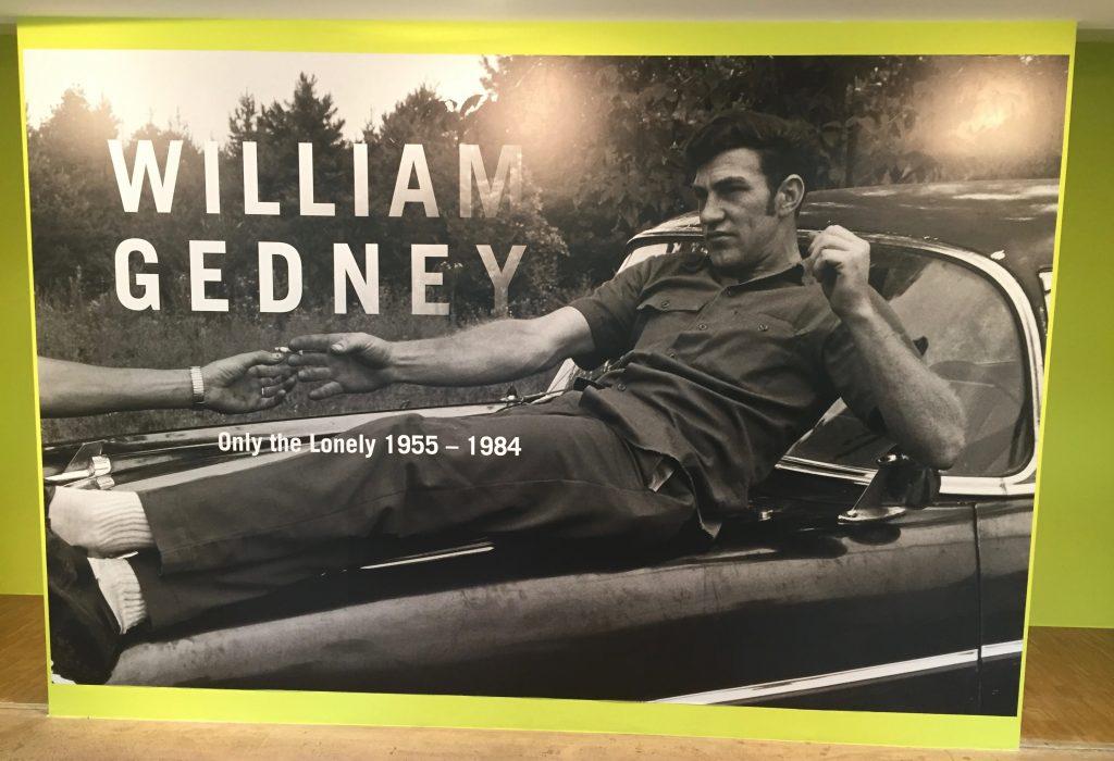 William Gedney à Montpellier, le charme discret de la photographie