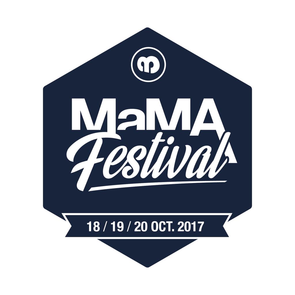 Gagnez 3×2 pass 1 jour pour le festival MaMA (18-20 oct.)