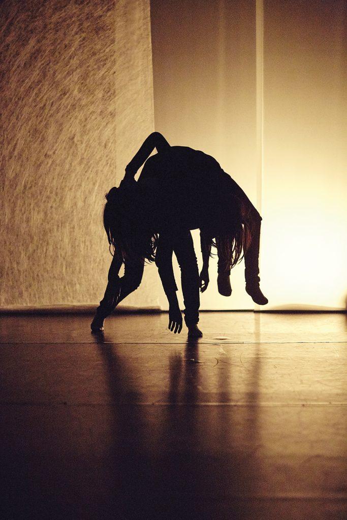 Avec MUE, Carine Gualdaroni invente le théâtre de lumière [Festival Mondial des Théâtres de Marionnettes]