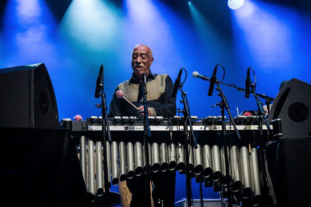 Mulatu Astatke, gloire de l'éthio-jazz à la Philharmonie [Live Report – Jazz à la Villette]