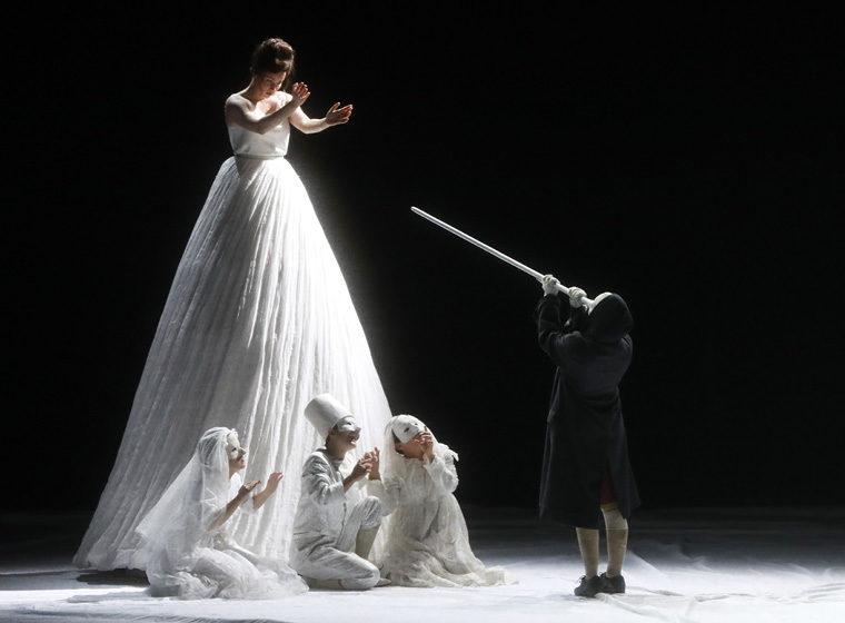 Gagnez 1×2 places pour Pinocchio le dimanche 8 octobre à l'Opéra de Dijon