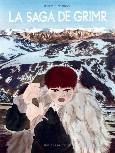 La saga de Grimr, une épopée islandaise