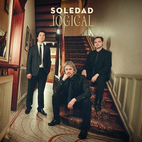 Gagnez 10×2 places pour le concert de SOLEDAD (28 sept au Studio de l'Ermitage)