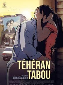 Tour d'horizon du vice dans un Téhéran Tabou