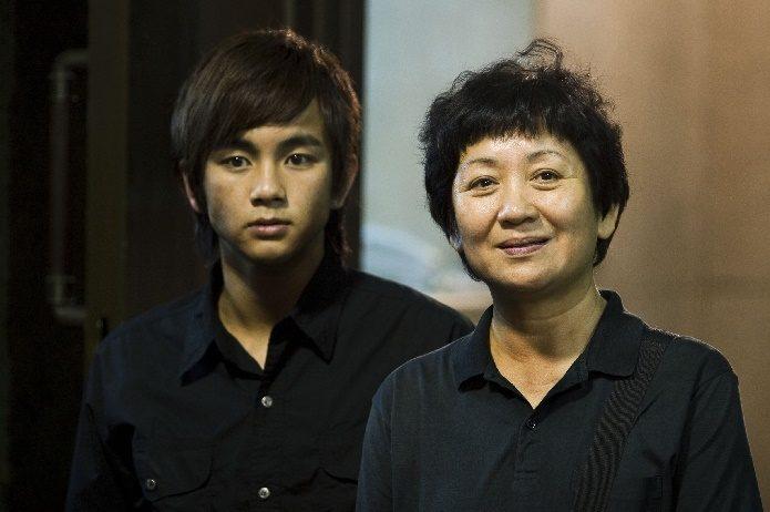La cinémathèque fête le cinéma hongkongais