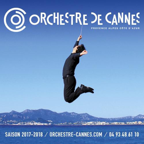 Orchestre de Cannes