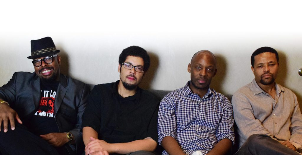 Christian McBride's New Jawn Quartet à Jazz à la Villette [Live Report]