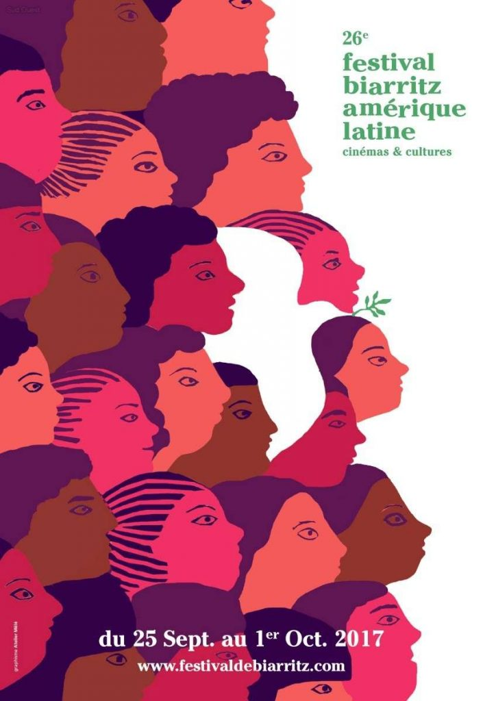 [Festival Biarritz Amérique latine]»El Presidente» Ricardo Darin incarne «le président normal» de l'Argentine