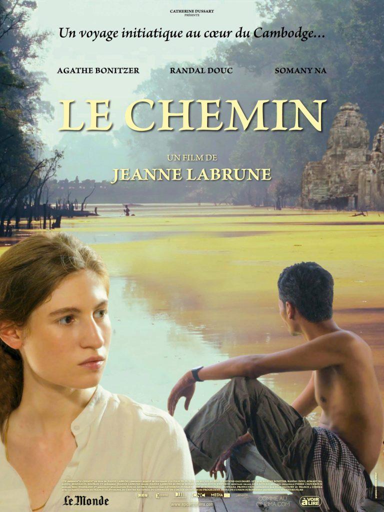 [Critique] «Le chemin» Jeanne Labrune conte le désir, la nature et la mort