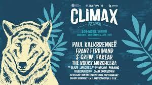 Climax, le nouveau festival qui compte