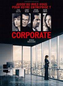 [Sortie dvd] Corporate, l'enfer de l'idéologie d'entreprise vécu par Céline Sallette