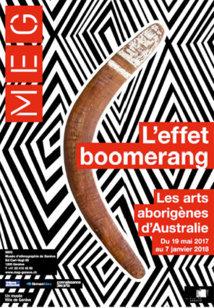 A Genève,  « L'effet boomerang », aux origines de la collection d'arts aborigènes du MEG